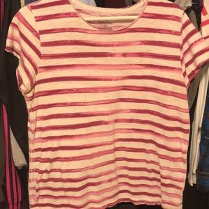 Merona Striped Shirt